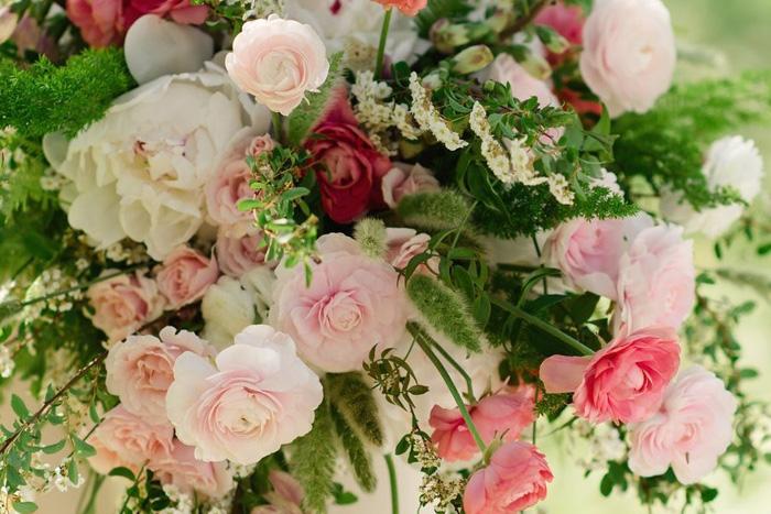 Assorted Peony Bouquet