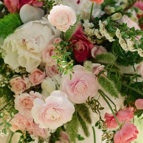 Custom Floral Arrangment