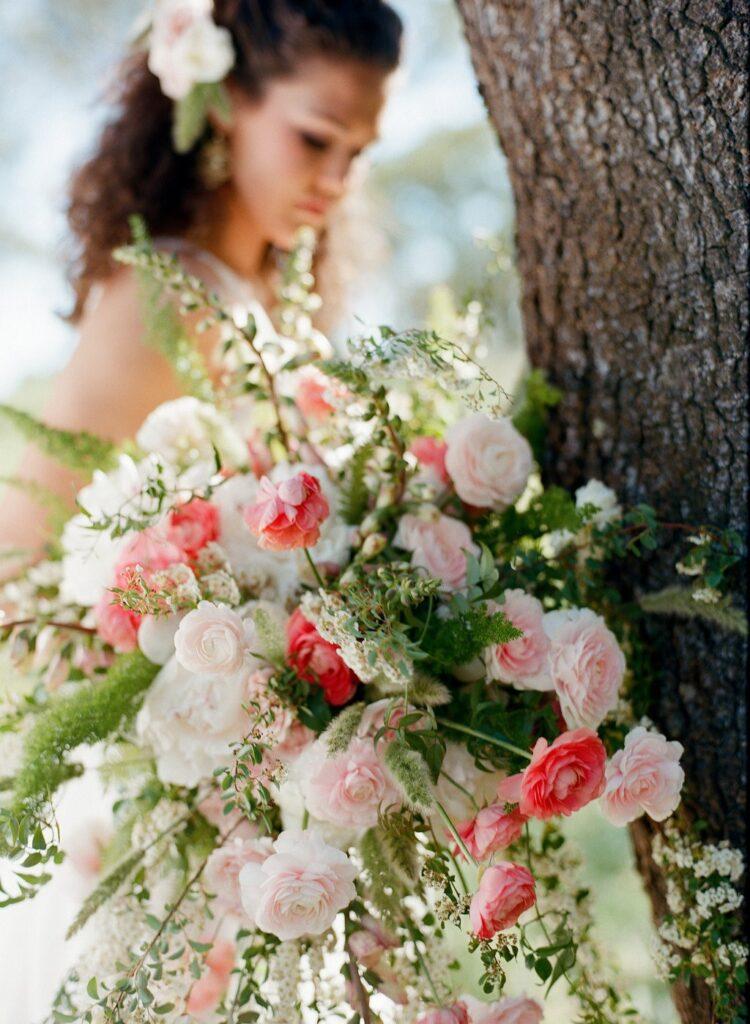 Bodacious-Blooms-Bridal Bouquet by Flourish Designs